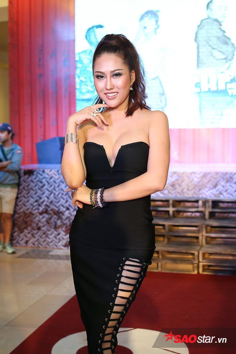 Phi Thanh Vân.