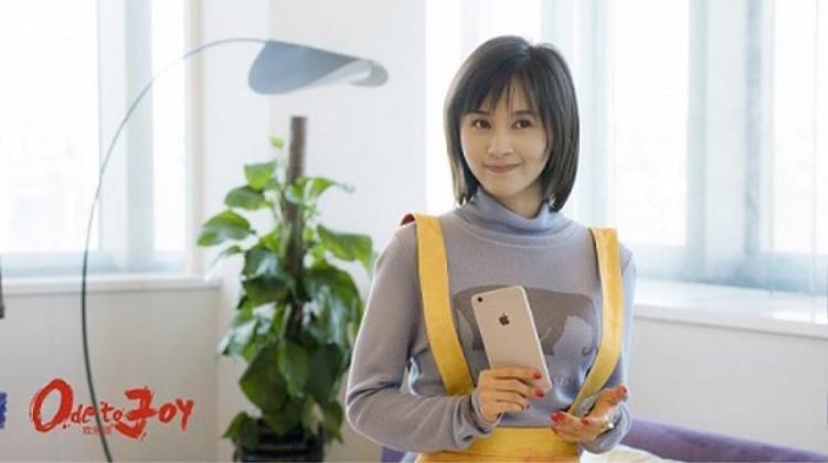 Khúc Tiểu Tiêu trong Hoan Lạc Tụng mới là tạo hình đẹp nhất của Vương Tử Văn