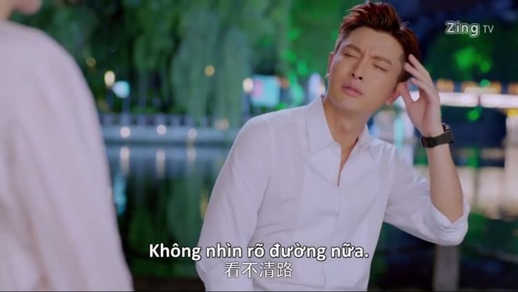 Nơi nào đông ấm: Bí ẩn về chàng trai chưa được tiết lộ của Vương Tử Văn