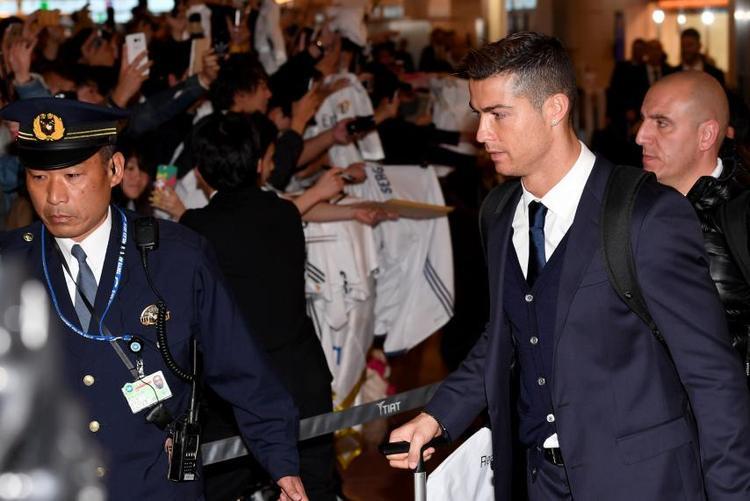 Vụ án trốn thuế đang khiến Ronaldo gặp rắc rối thời gian qua