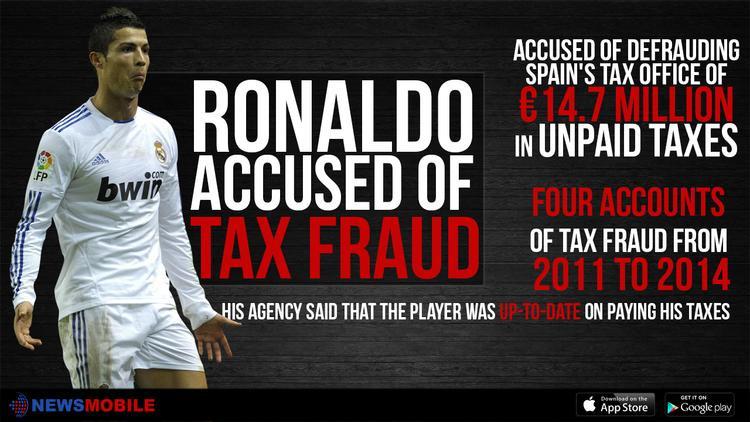 Ronaldo bất ngờ sa thải luật sư, tiến gần Mourinho hơn bao giờ hết
