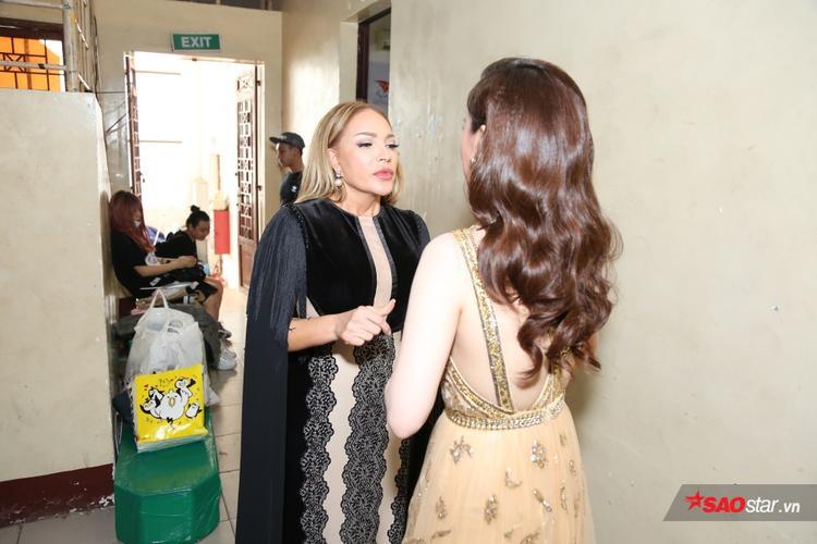 Đàn chị Thanh Hà, Phi Nhung sẽ kết đôi cùng Giang Hồng Ngọc, Hoà Minzy tại Cặp đôi hoàn hảo  Trữ tình  Bolero?
