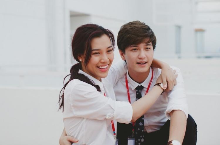 Chuyện tình 3 năm đẹp như mơ của Huỳnh Anh - Hoàng Oanh giờ đã là quá khứ.