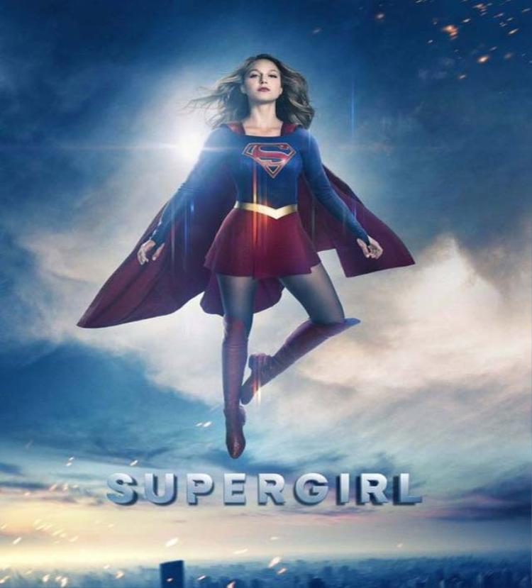 Supergirl với câu chuyện nhân vật…nhạt nhòa