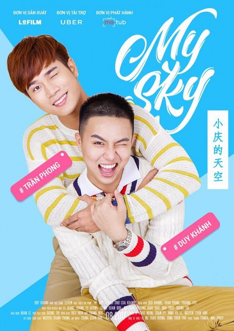 Phim của Duy Khánh bị Youtube cấm khán giả dưới 18 tuổi phải chăng do có cảnh bị cưỡng bức?