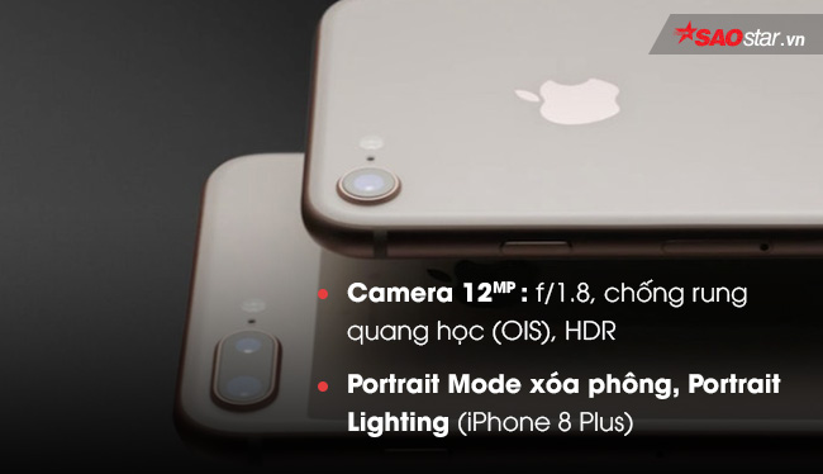 8 lý do giải đáp thắc mắc tại sao nên mua iPhone 8/8 Plus thay cho iPhone X