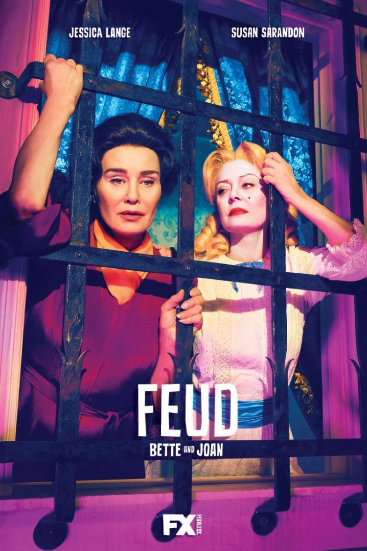 Feud: Bette and Joan.