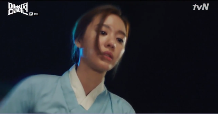 Bác sĩ Choi Yeon Kyung cũng bị thương rất nặng.
