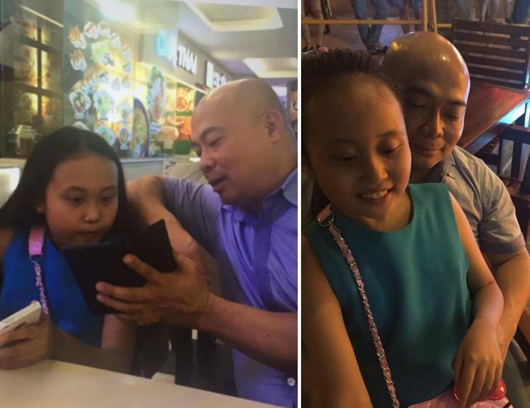 Sau nhiều năm giấu kín, ngày 17/9, Phương Thanh lần đầu tiết lộ hình ảnh ông Đặng Ngọc Cường - người cha quá cố của bé Gà, khiến người hâm mộ không khỏi ngỡ ngàng.