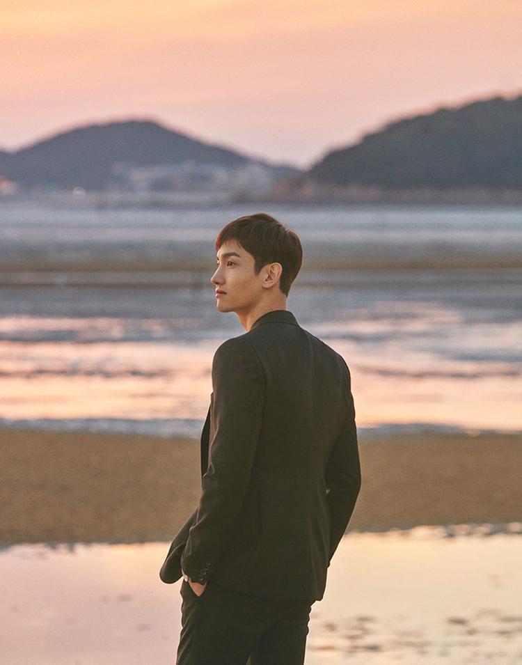 Changmin cũng sẽ phát hành ca khúc solo vào cuối tháng 9 trong khuôn khổ SM STATION 2.