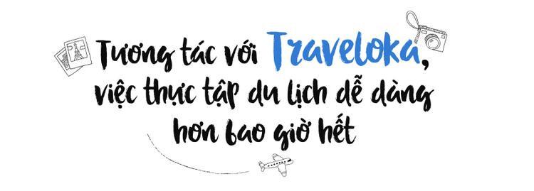 'Thực tập sinh vi vu ký'  trải nghiệm du lịch thực tập có 1-0-2, bạn sẵn sàng chưa?