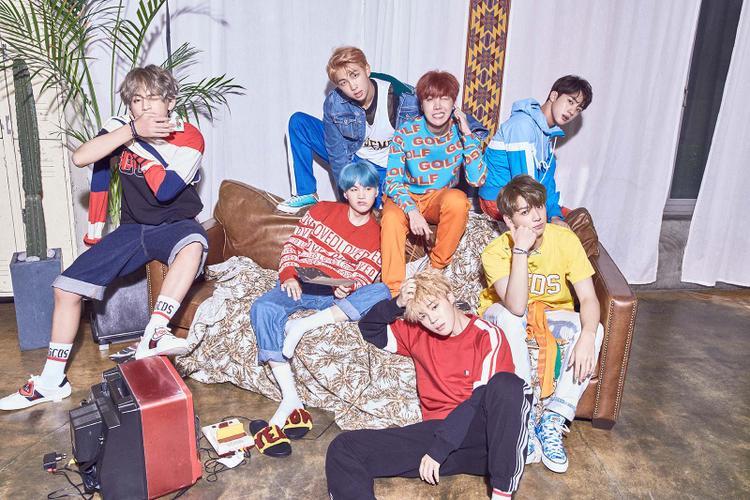 BTS vừa phá kỷ lục mà EXO mới lập ra cách đây vài tuần.
