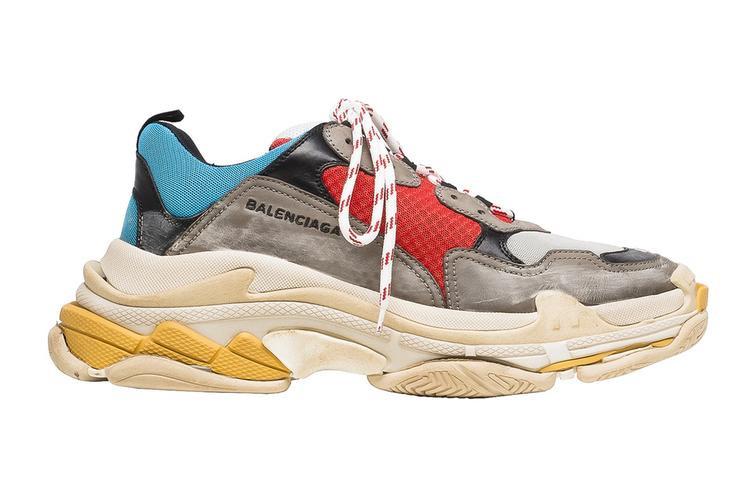 Đây rồi, những thiết kế mắc mệt của thị trường sneaker!