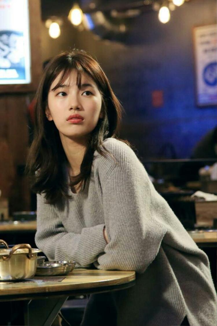 Suzy và hành trình chinh phục khán giả qua màn ảnh