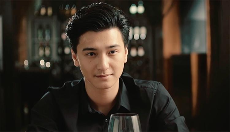 Huỳnh Anh cũng nhận lời tiếp sức cho đàn anh Đăng Khôi.