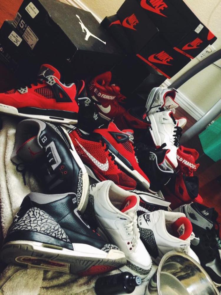 Nữ sneakerhead Việt Kiều Jillian V Nguyen: 'Giày thì mua mang, ai mua gánh nặng bao giờ?'