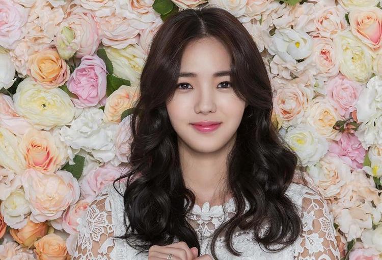 Chae Soo-bin.