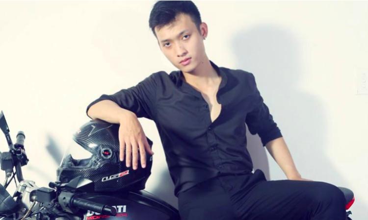 Bóc phốt 10 trai đẹp đầu tiên bước vào Top 50 cuộc thi Mister 360mobi
