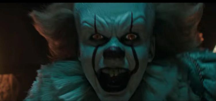 It: Nỗi sợ hãi của bạn là nguyên nhân khiến chú hề ma quái tìm đến