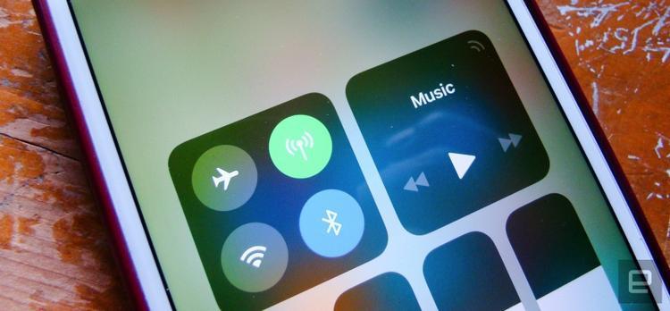 Lỗi bật tắt Wi-Fi và Bluetooth trên iOS 11: Apple cho biết đây là ý đồ ban đầu của mình