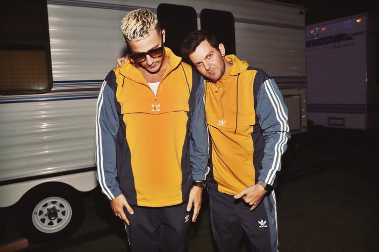 Bản tin EDM: Zedd và một mảnh của One Direction cùng đưa nhau xuống phố