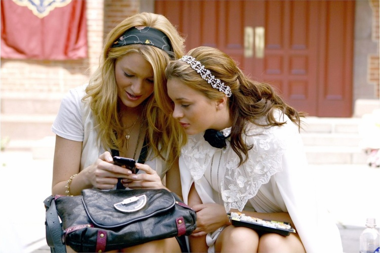 Là fan của Gossip Girl, chắc chắn bạn từng có 28 cảm xúc này