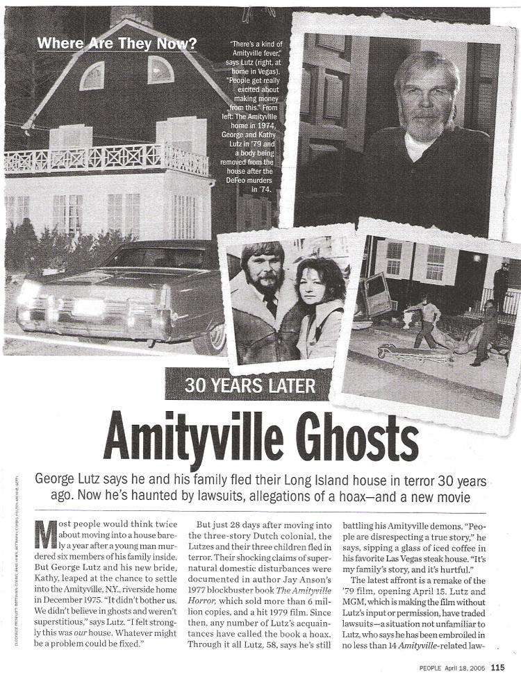 Báo chí nước ngoài đưa tin về căn nhà ma ám.
