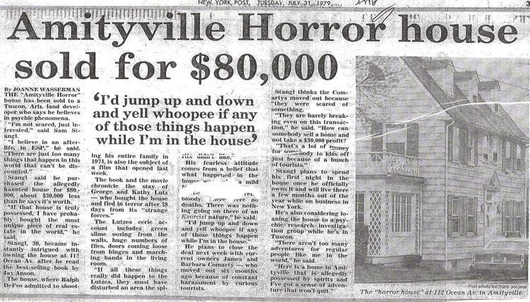 Ngôi nhà được rao bán với giá 80,000 USD.