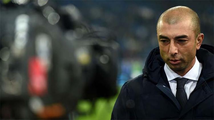 Roberto Di Matteo giúp Chelsea vô địch Champions League rồi mất hút.