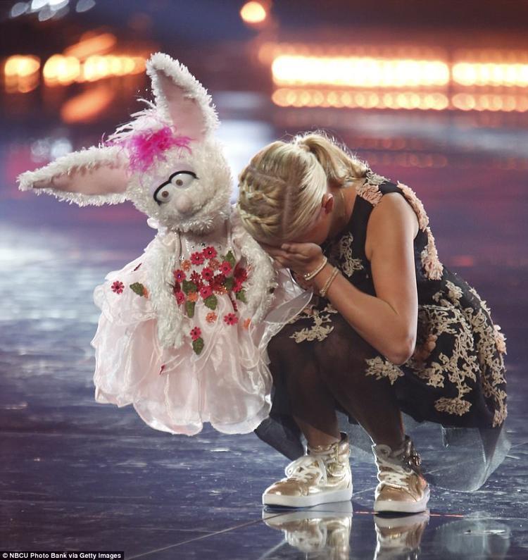 Cuối cùng Darci Lynne đã đánh bại Angelica Hale để giành chiến thắng trong đêm chung kết.