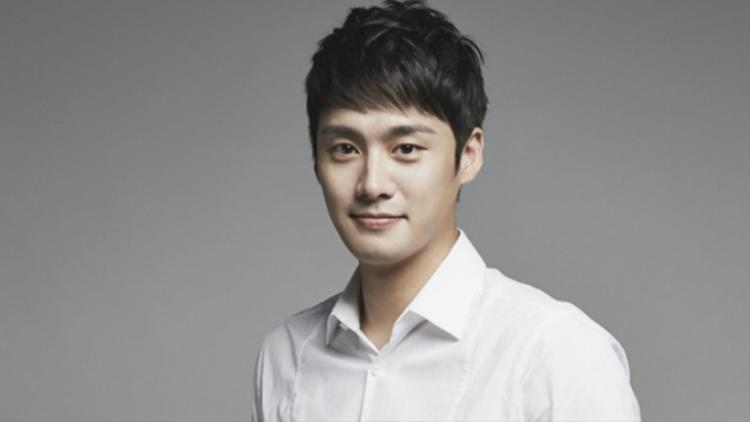 Nam diễn viên Oh Sang Jin.