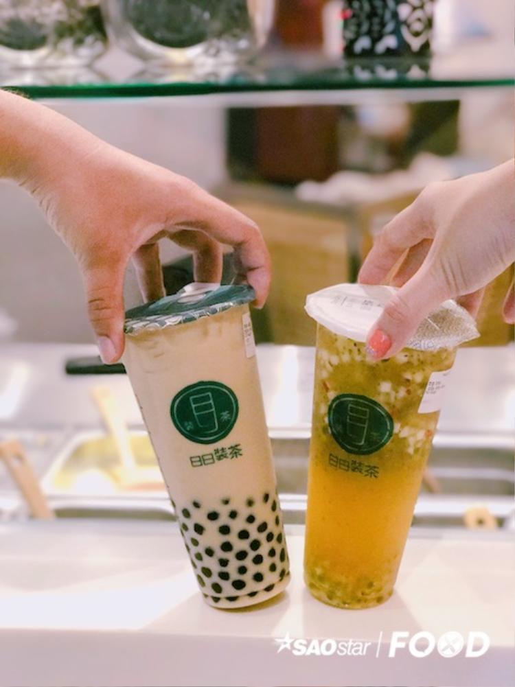 Điểm danh những cái tên mới trong làng trà sữa ở Sài Gòn