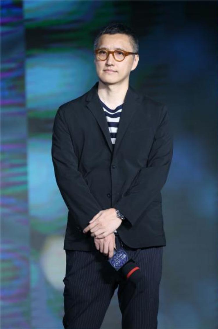Biên kịch kiêm giám chế Trương Gia Lỗ