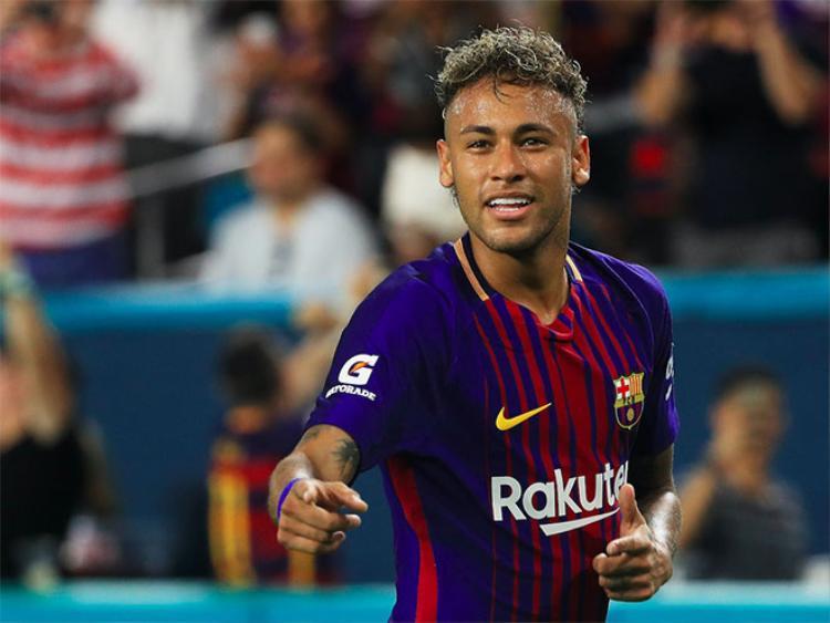 Barca cần thêm chất Brazil sau khi chia tay Neymar.