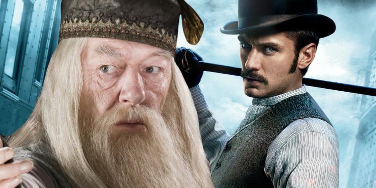 Fantastic Beasts 2 tiết lộ vai phản diện đầu tiên mà không ai ngờ đến