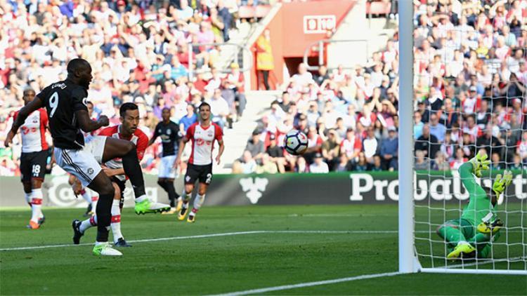 Lukaku là bổ sung tuyệt vời cho Man Utd.