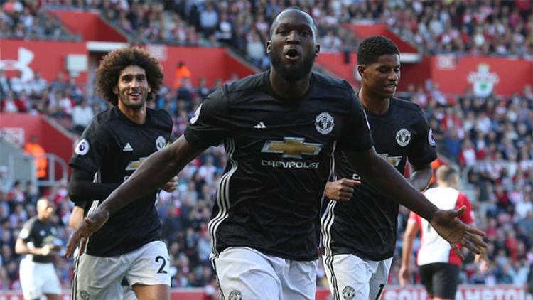 Man Utd mùa này có những điểm tích cực hơn mùa trước.