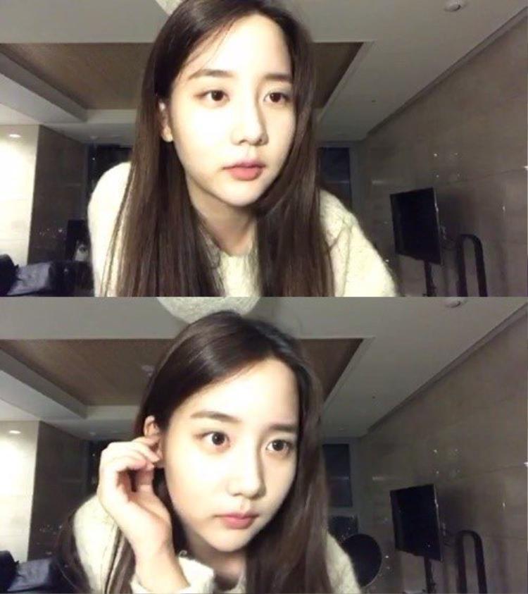 Han Seo Hee gây sốc khi tiết lộ sẽ trở thành thần tượng sau bê bối hút cần sa cùng thành viên Big Bang.