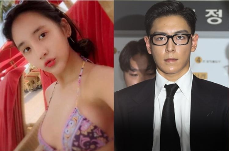 """Vụ bê bối sử dụng cần sa khiến hai cái tên Han Seo Hee và T.O.P """"lao đao"""" suốt thời gian dài."""