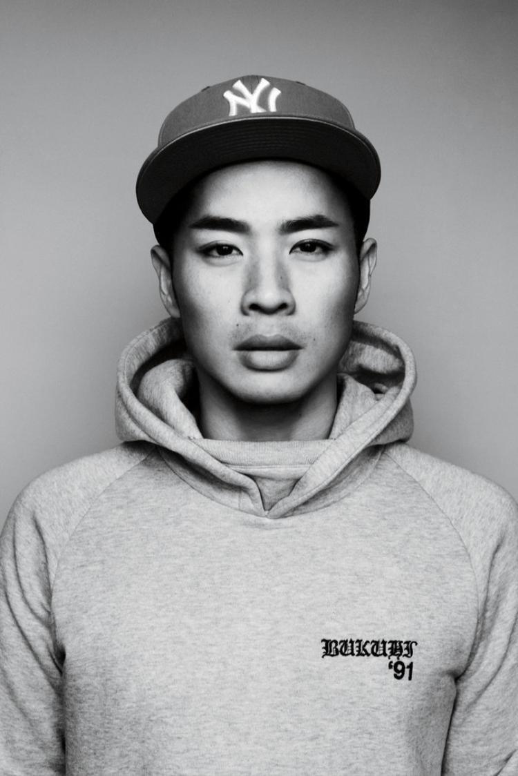 Hung Vanngo -chàng trai tị nạn trở thành chuyên viên make-up đình đám.