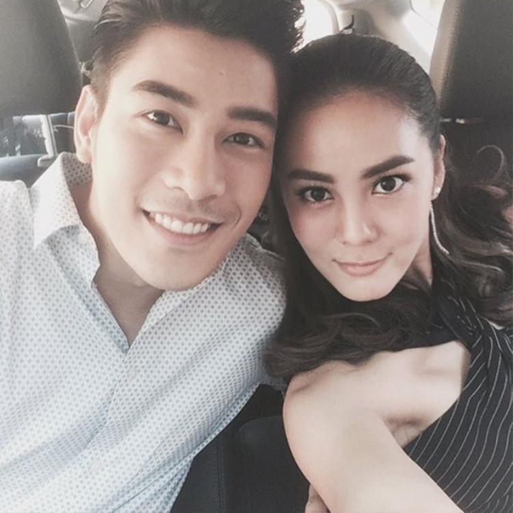 Cuộc đời như phim của Janie Tienphosuwan: Bị chồng tỷ phú già bạo hành, 'cạch mặt' bạn thân vì người yêu cũ