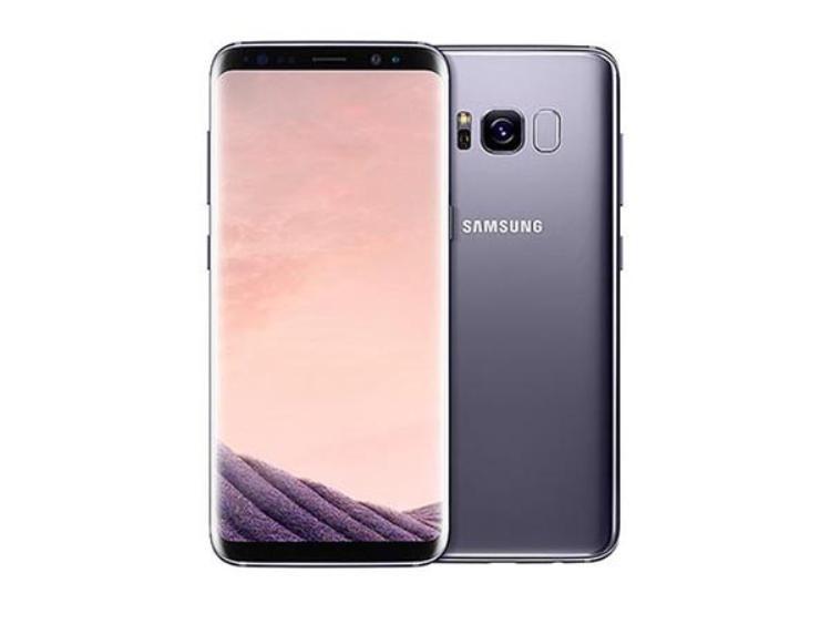 Dù 'gọt mỏng' viền màn hình nhưng Samsung vẫn đảm bảo 100% diện tích hiển thị.