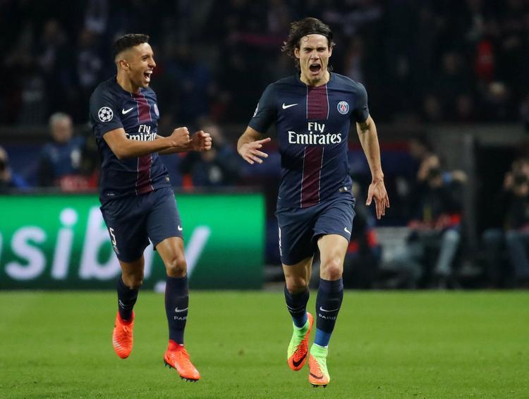 PSG mua chuộc Cavani với giá rẻ mạt: Không hiểu bọn họ hút cái gì ở Paris?