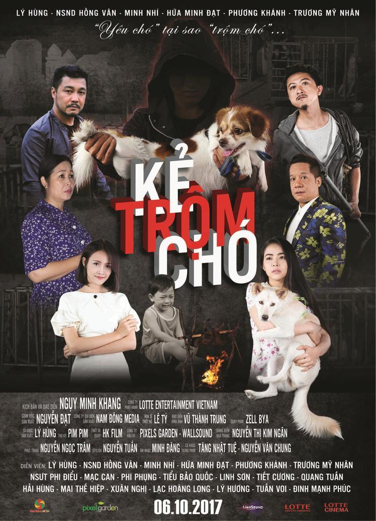 Trailer phim mới của Trương Mỹ Nhân (The Face) khiến khán giả xót xa đau lòng