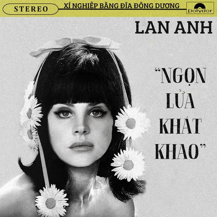 """Lại là Lana Del Rey cùng """"Burning Desire"""", một ca khúc trích từ album """"Born To Die""""đình đám."""
