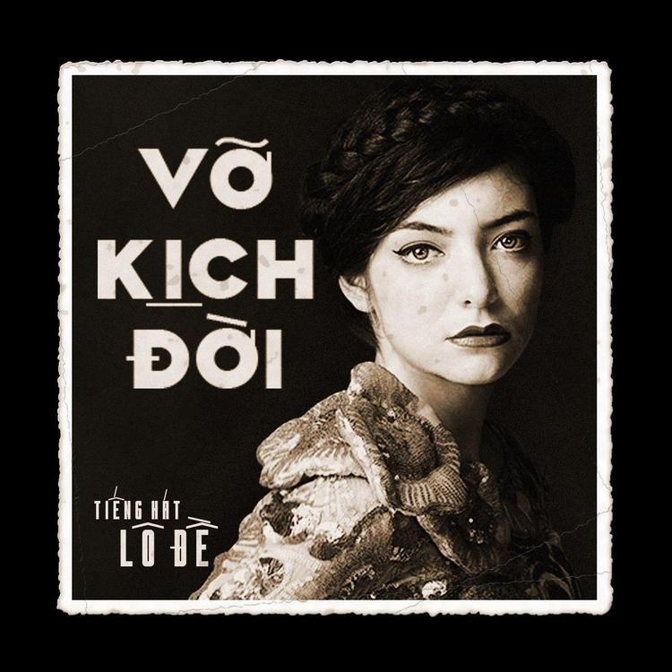 """Album """"Melodrama"""" mới ra mắt năm nay của Lorde bỗng chốc trở thành đoạn cải lương """"Vở kịch"""" đờiđầy hoài niệm."""