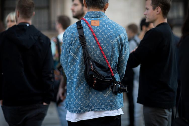 Màn bắt tay thế kỷ Louis Vuitton x Supreme vẫn luôn là lựa chọn hàng đầu của các tín đồ theo chủ nghĩa hypebeast.