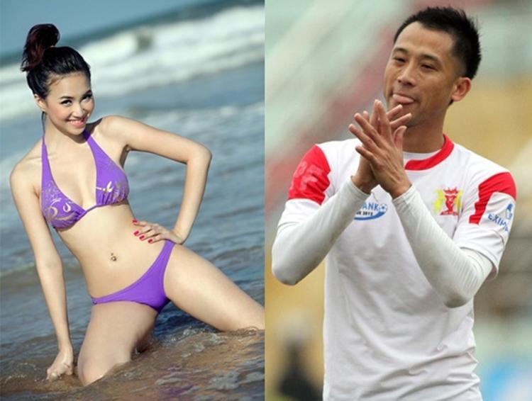 Tâm Tít, Hòa Minzy và những cô nàng vỡ mộng vì yêu soái ca bóng đá