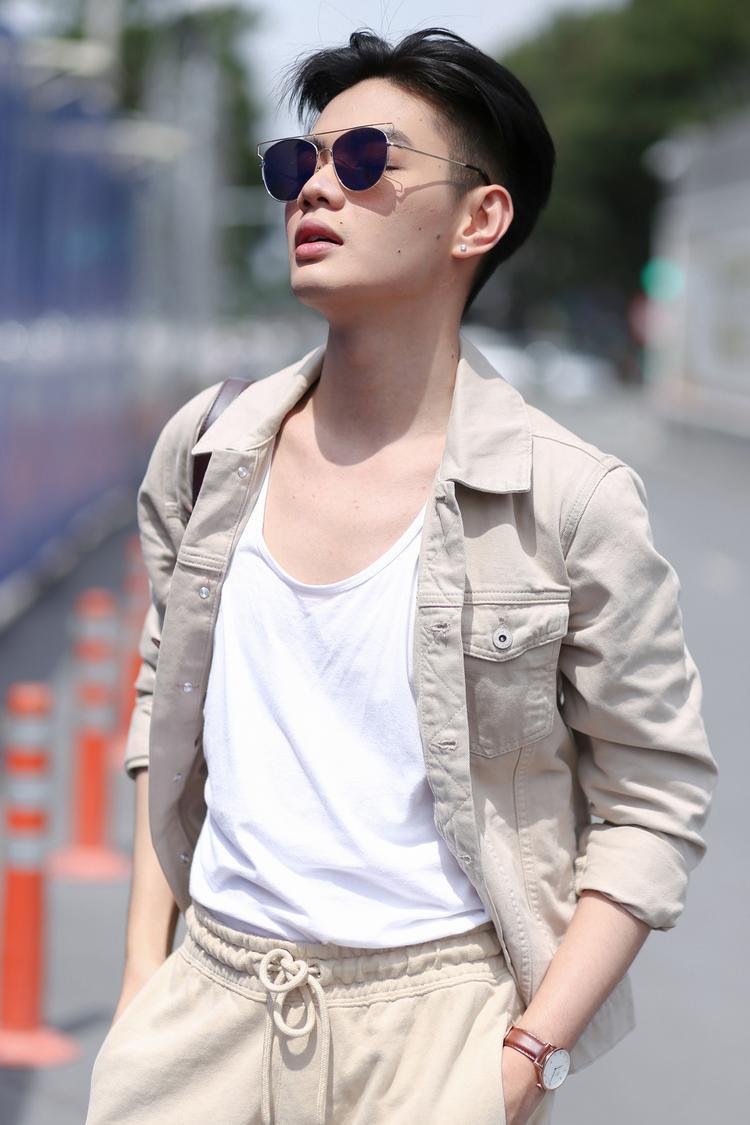 Đào Bá Lộc lần đầu tiết lộ mối tình đồng giới với nam MC kiêm diễn viên hài đình đám showbiz Việt