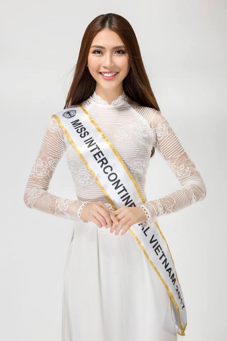 Ngay sau khi giành ngôi Á quân The Face trong đêm chung kết, Tường Linh đã công bố sẽ đại diện Việt Nam tham dự cuộc thi Hoa hậu Liên lục địa 2017 tại Ấn Độ vào tháng 11 tới.